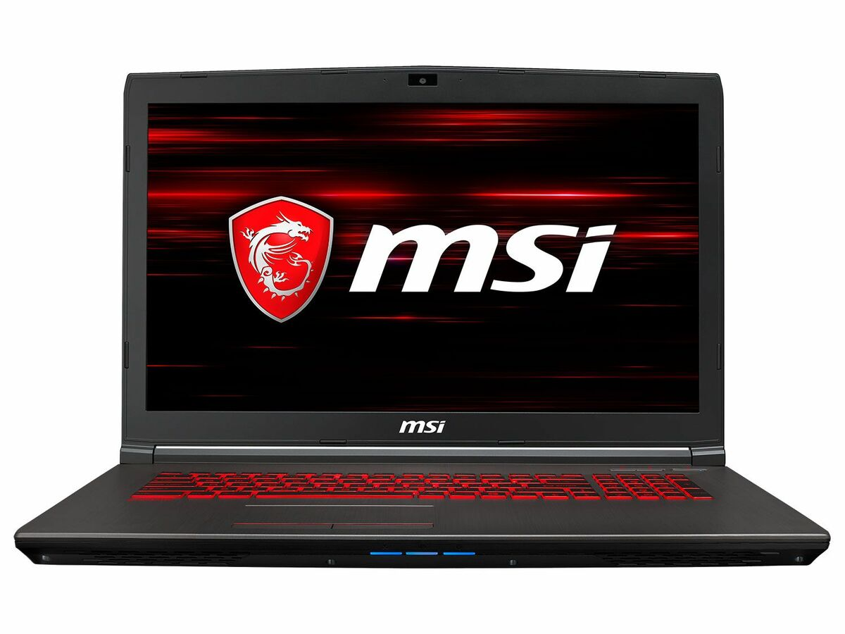 Bild 3 von MSI GV72-8RD-084 Gaming Laptop