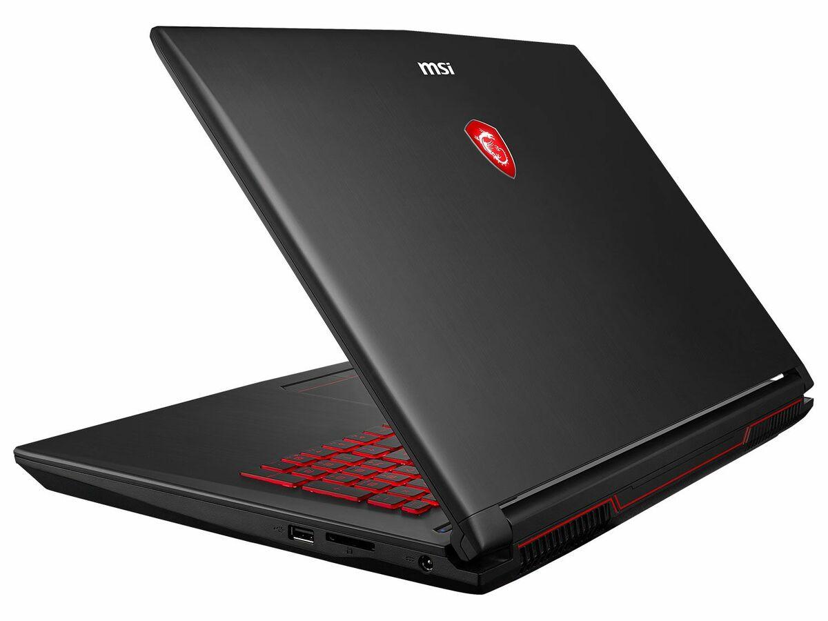 Bild 4 von MSI GV72-8RD-084 Gaming Laptop