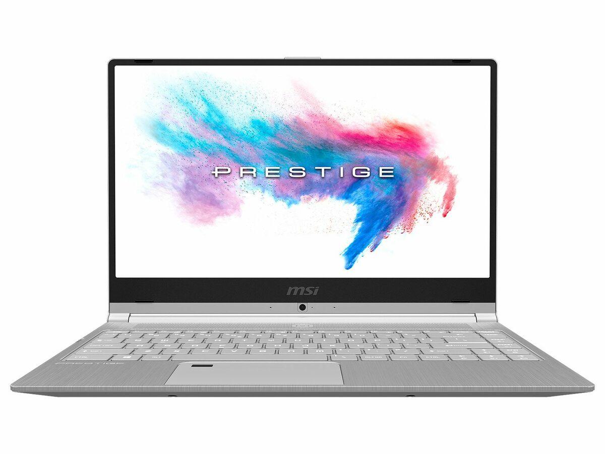 Bild 2 von MSI PS42 Modern 8RC-053 Business Laptop