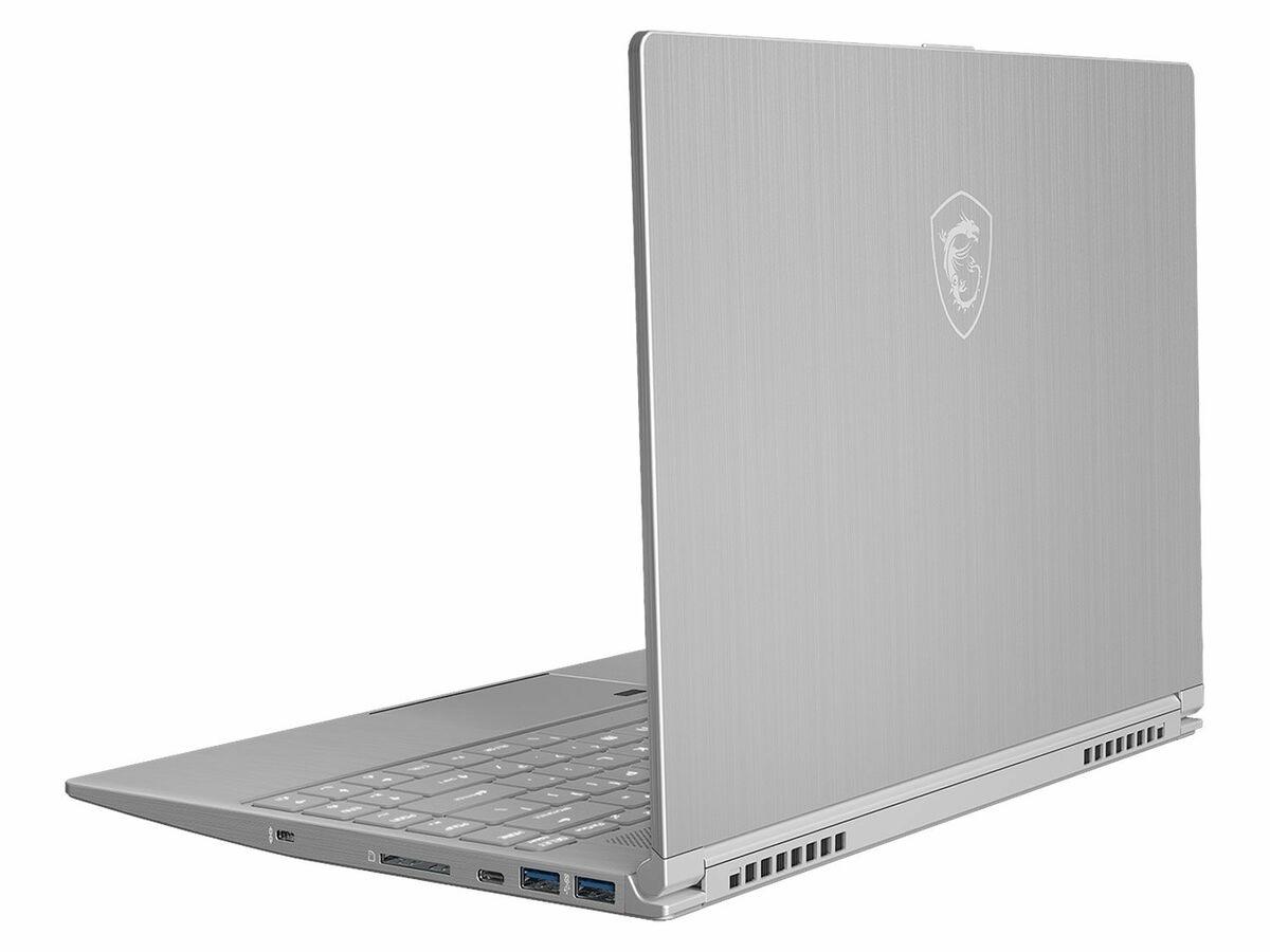 Bild 5 von MSI PS42 Modern 8RC-053 Business Laptop