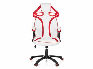 hjh OFFICE Chefsessel Racingchair GUARDIAN