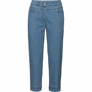 Adagio Damen 6/8 Jeans