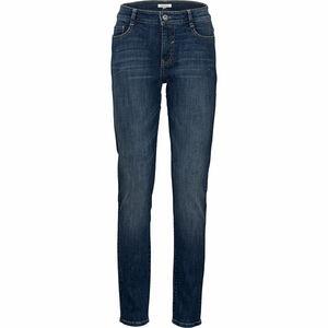 Peckott Damen 5-Pocket-Jeans