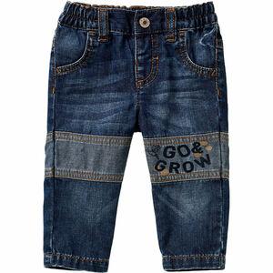 Benetton Baby Jeans mit Gummibund