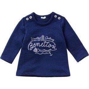 Benetton Baby Shirt mit Print