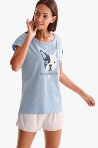 The Lingerie         Pyjama-Oberteil