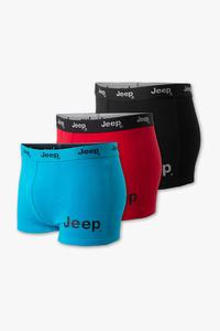 Jeep - Trunks - 3er Pack