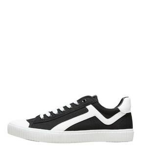 "SELECTED             Sneaker ""Eric"", Gummisohle, Plateausohle"