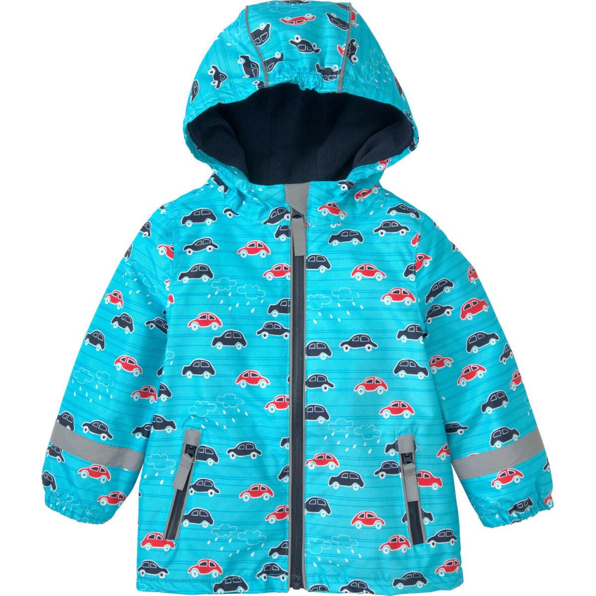 Bild 1 von Baby Regenjacke mit Kapuze
