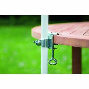 Schneider Schirme Tischklammer   Für Sonnenschirme