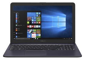 "Asus F543UA-DM1780T / 15,6"" FHD / Intel Core i5-8250U  / 8GB DDR4 / 256GB SSD / Windows 10"