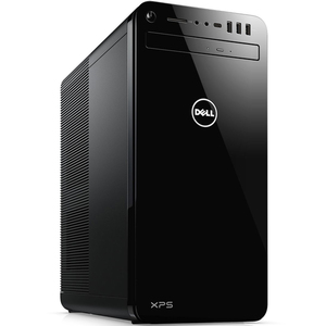 Dell XPS 8930 Desktop-PC Intel i7-8700 6x 3,20GHz, 8GB RAM, 1TB HDD, 16GB Optane, GTX 1060, Win10