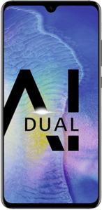 Huawei Mate20 mit o2 Free M Boost mit 20 GB schwarz