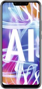 Huawei Mate 20 lite mit o2 Free S mit 1 GB schwarz