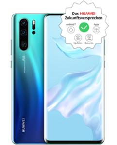 Huawei P30 Pro mit o2 Free L Boost mit 60 GB