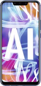 Huawei Mate 20 lite mit o2 Free M mit 10 GB blau
