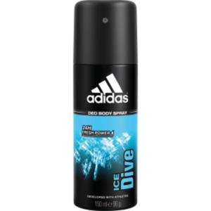 Adidas Deo