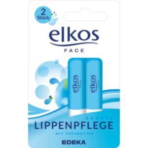 Elkos Face Sanfte Lippenpflege