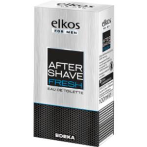 Elkos For Men After Shave