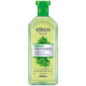 Elkos Hair Birkenhaarwasser