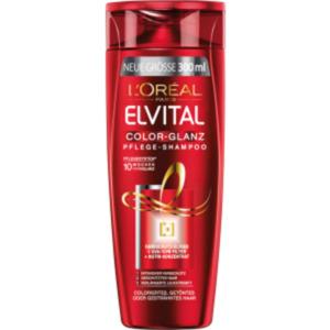 L'Oréal Paris Elvital Shampoo oder Spülung