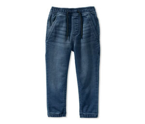 Jogg-Denim im Jeans-Look