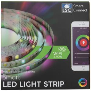 LSC Smart Connect Intelligenter Multicolor-LED-Strip