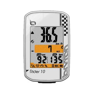 GPS-FAHRRADCOMPUTER RIDER 10 BRYTON