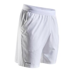 Shorts Light 900 Tennishose Herren weiß