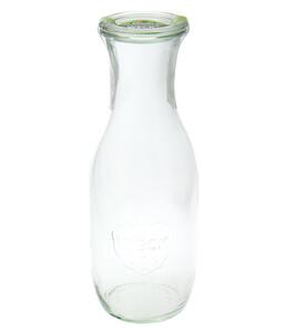 Dehner Weck Saftflasche, 1 Liter