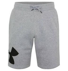 UNDER ARMOUR             Shorts, Sweat, Gummibund, meliert, Taschen, für Herren