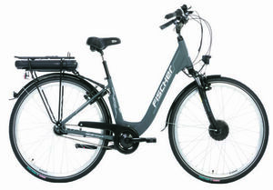 Fischer Alu-City-E-Bike »ECU 1801«