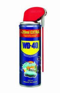 WD-40 Multifunktionsprodukt