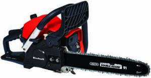 Einhell Benzin-Kettensäge »GC-PC 12351 Set«