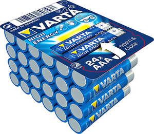 VARTA  Batterien »LONGLIFE Power«