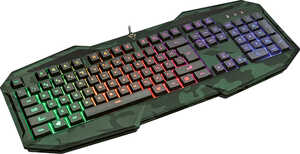 TRUST  Gaming-Tastatur »GXT 830RW-C Avon«