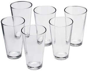 SPICE&SOUL®  Trinkglas-Set
