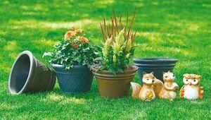 Garden Dream Deko-Gartentier
