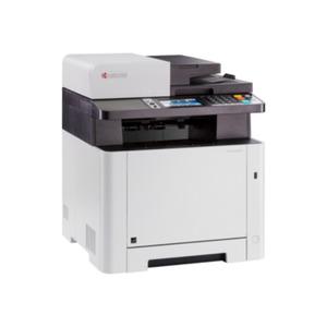 Kyocera ECOSYS M5526cdw Farblaserdrucker Scanner Kopierer Fax LAN WLAN