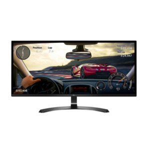 LG 29UM59-P 73.7cm (29´´) UWHD Multimedia-Monitor FreeSync 60Hz 5ms HDMI 21:9