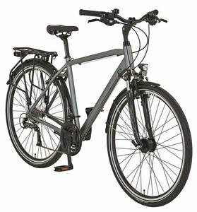 "Prophete Alu-Trekking 28"" Entdecker 9.2 Fahrrad"