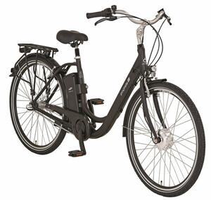 "Prophete E E-Bike Alu-City 28"" Geniesser e9.3 Fahrrad"