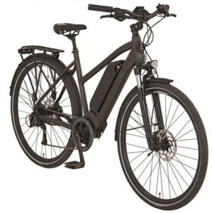 """Prophete E-Bike Alu-Trekking 28"""" AEG Entdecker e9.7 Fahrrad"""
