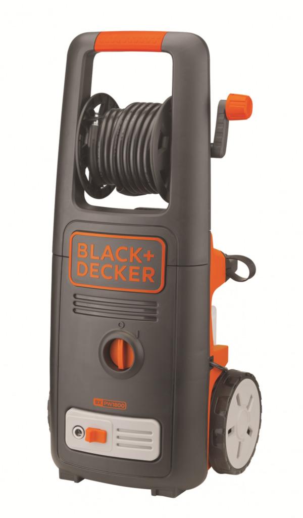 Black + Decker Hochdruckreiniger