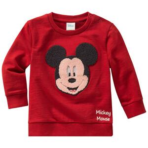 Micky Maus Sweatshirt mit großer Applikation