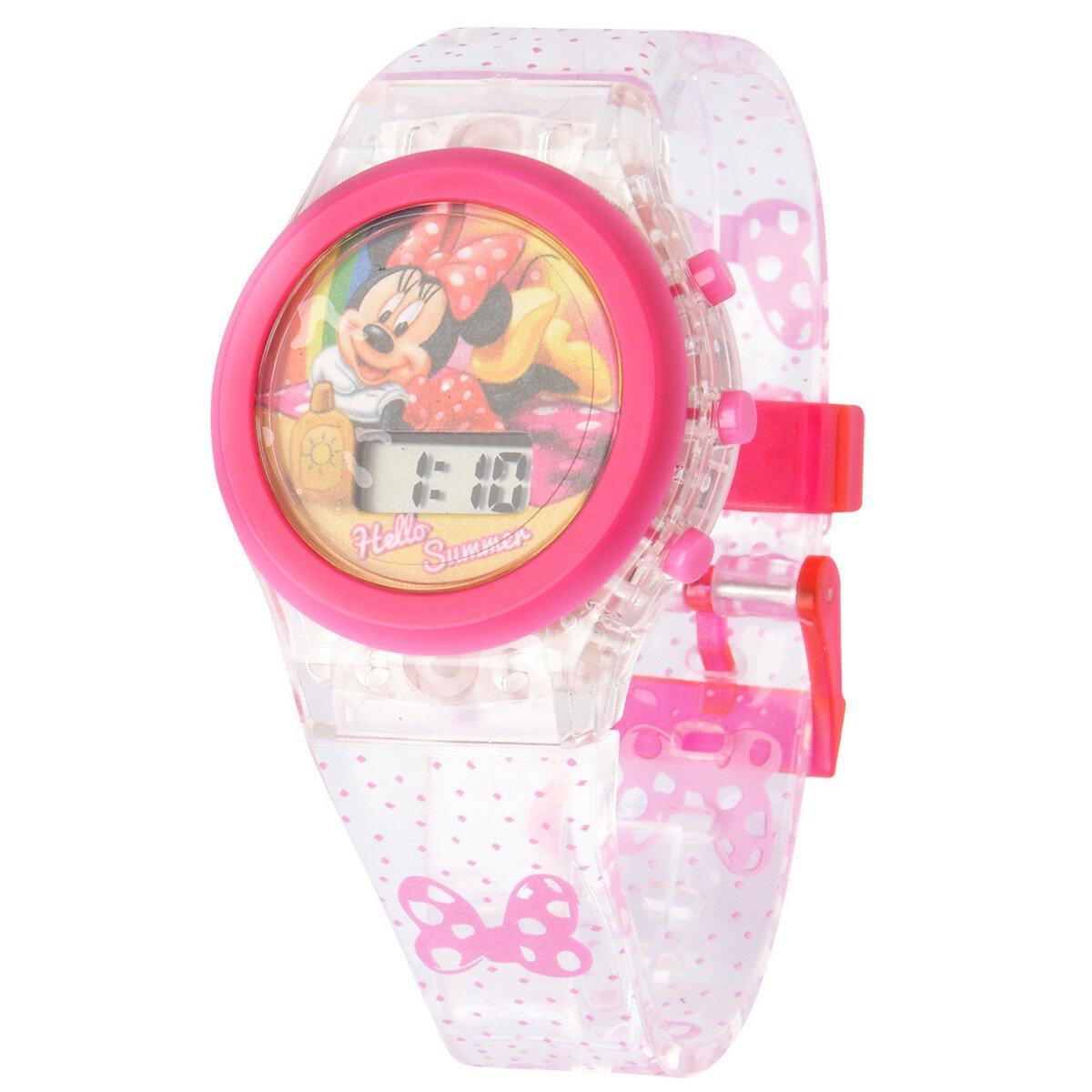 Bild 1 von Minnie Maus Armbanduhr