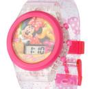 Bild 3 von Minnie Maus Armbanduhr