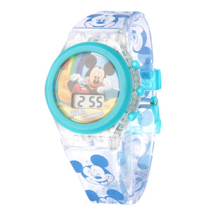 Micky Maus Armbanduhr