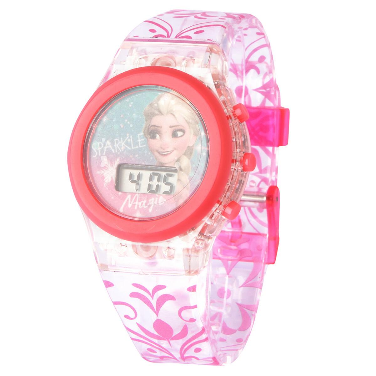 Bild 1 von Die Eiskönigin Armbanduhr