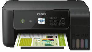 Epson EcoTank ET-2720 unlimited